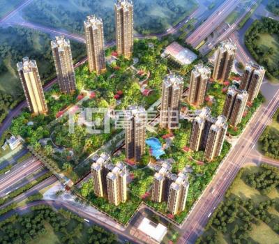 广州市天河区东圃立交住宅永久用电工程母线项目